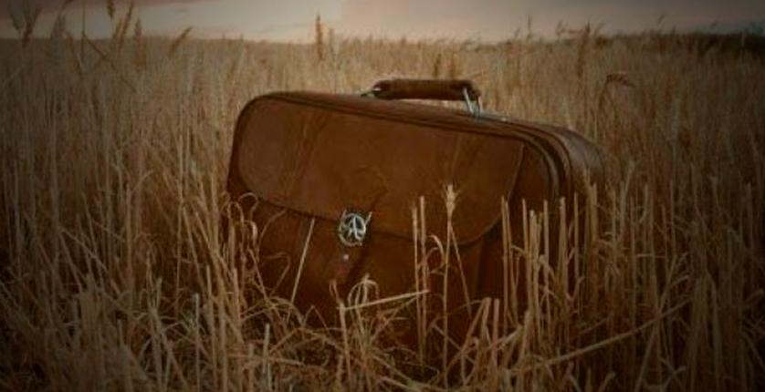 bagagem sexual
