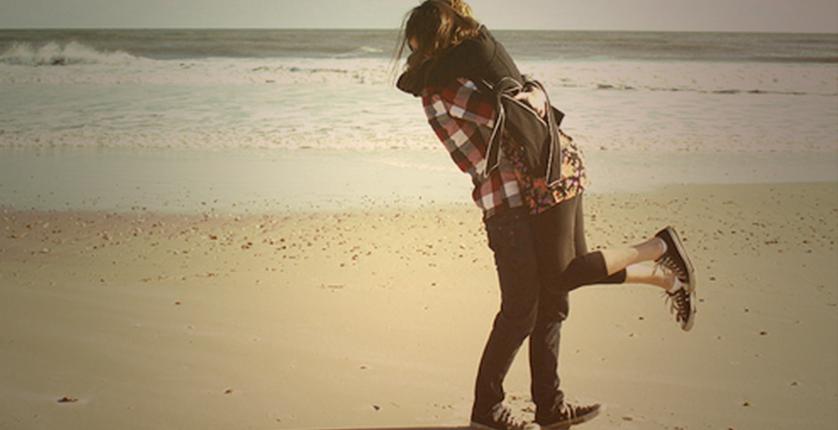 namoro a distância