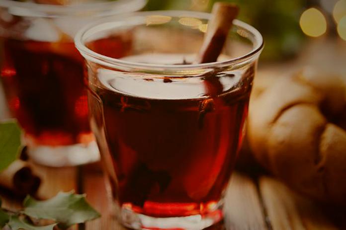 drinks afrodisíacos