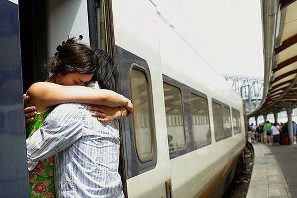 relacionamento à distância