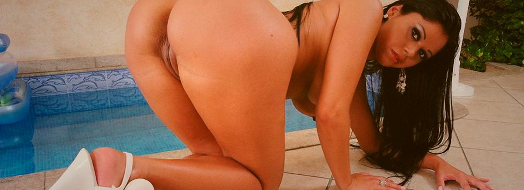 Helpful atrizes pornos mais gostosas