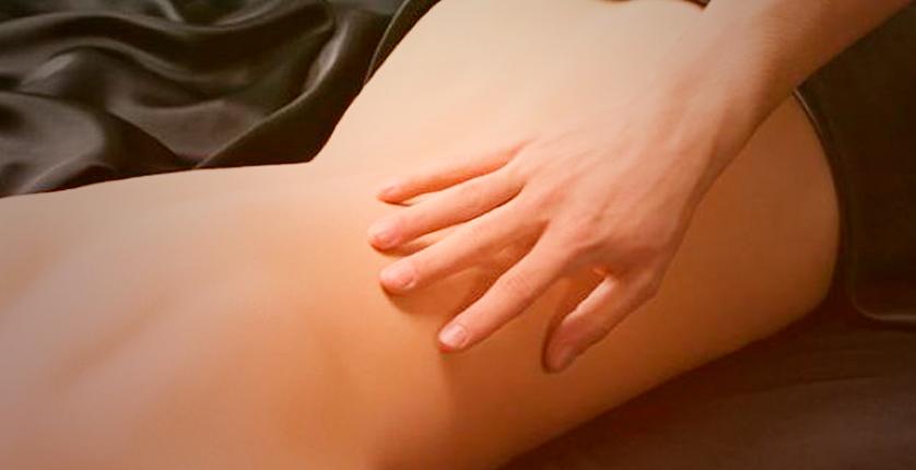 massagem erótico