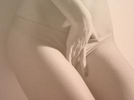 masturbação feminina