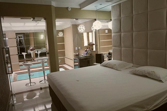 melhores motéis