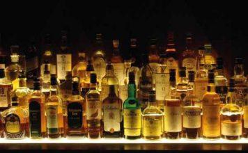 melhores whiskys