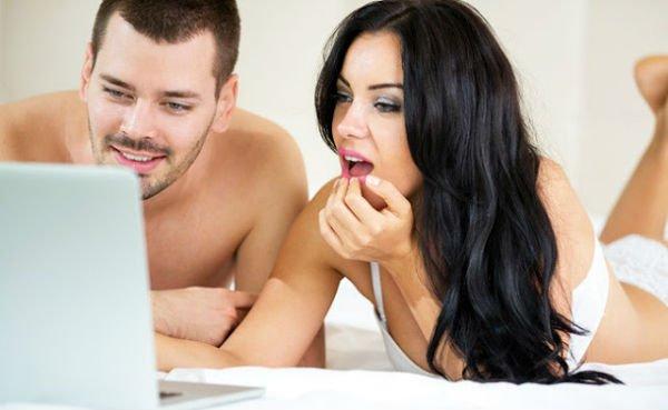 indústria pornográfica