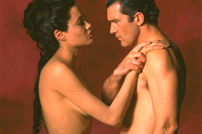 filmes sensuais