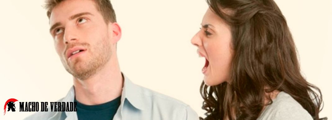 tipos de mulheres que irritam
