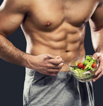 o que comer depois do treino