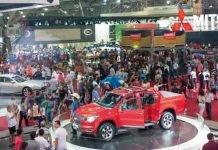 salão do automóvel 2016