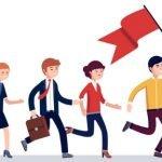 características de um líder de sucesso