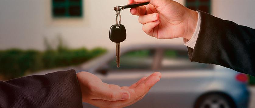 como comprar um carro