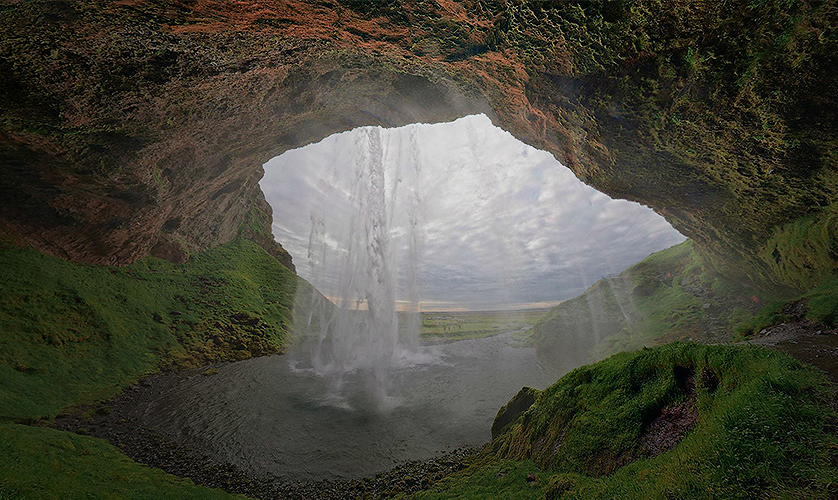 maior caverna do mundo