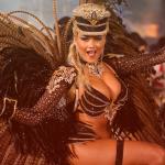 musas do carnaval