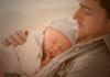 ser pai pela primeira vez