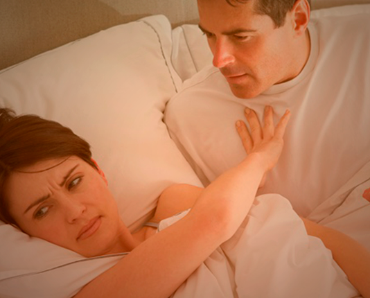 sexo matinal
