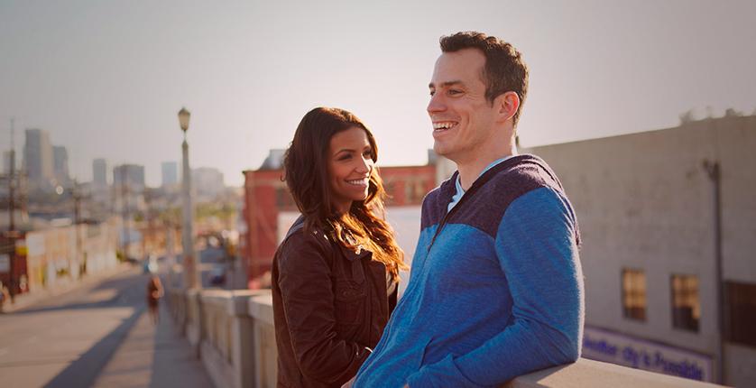 amizade entre homem e mulher