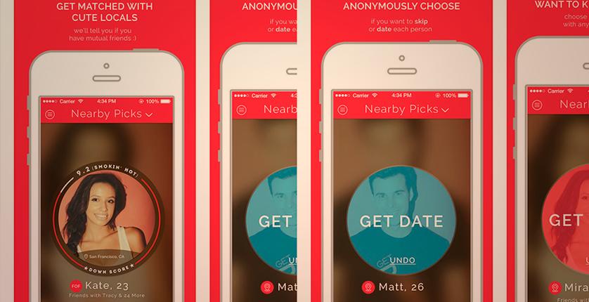 aplicativos para sexo