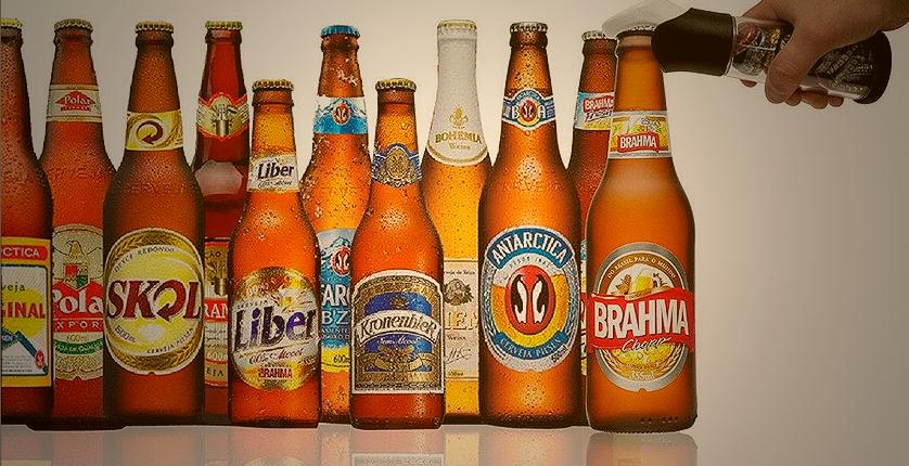 cervejas de milho