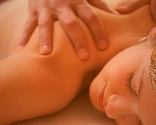 como fazer massagem