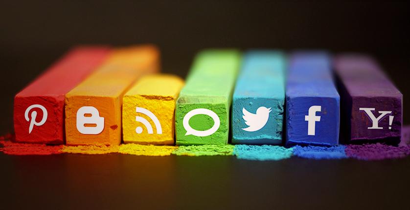 pontos negativos das redes sociais