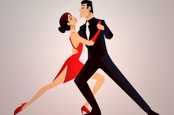 como dançar