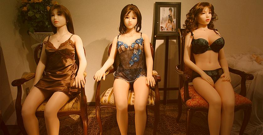 lumi dolls