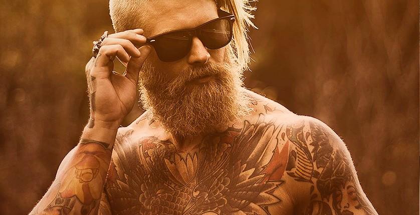 ideias de tatuagens masculinas