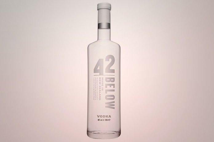 melhores vodkas