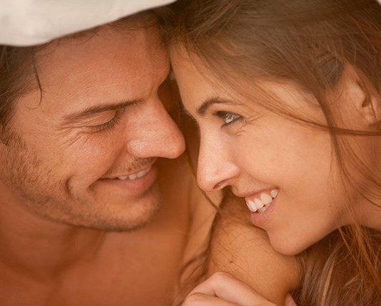 o que fazer depois do sexo