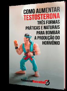 ebook como aumentar a testosterona
