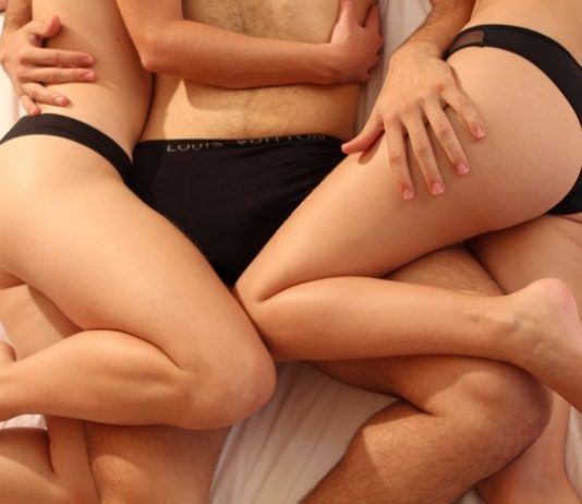 fantasias sexuais das mulheres