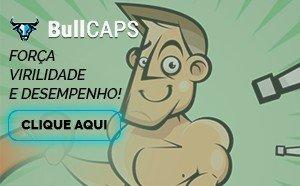 bullcaps macho de verdade